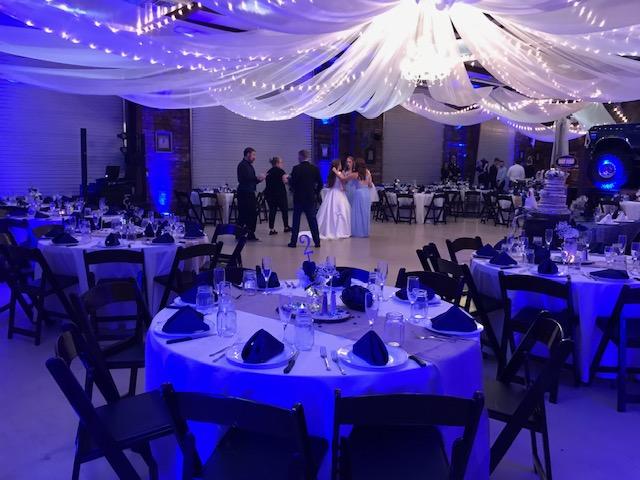 Indoor Wedding Venue Orlando Florida Horsepower Ranch