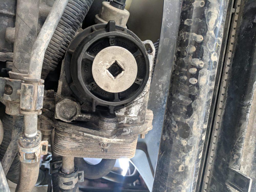 medium resolution of toyota tundra 5 7 oil change oil drain valve cap location