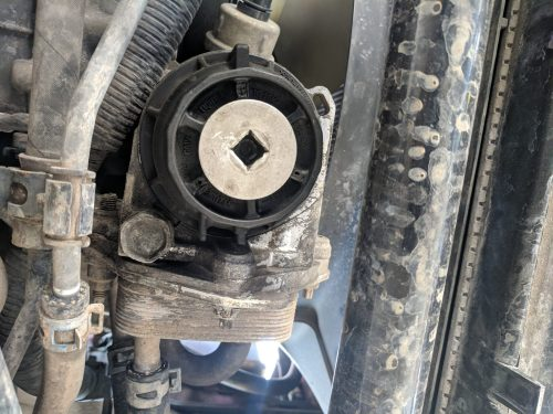 small resolution of toyota tundra 5 7 oil change oil drain valve cap location