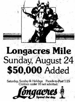 1974_LGA MIle ad
