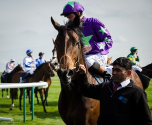 Ivawood - 2000 Guineas
