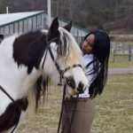 Horse Riding Gear For Beginners Quick Print Equipment List