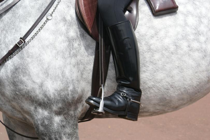 5 Comfy Tall Riding Boots That Feel As Good As They Look