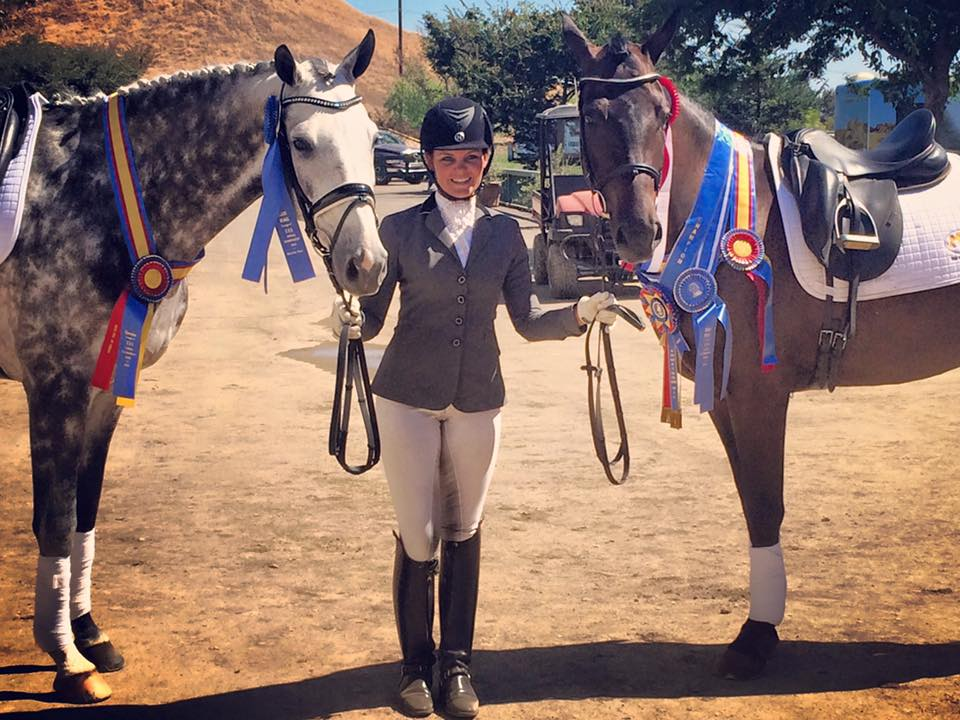 More Horse Of The Year Titles At 48th Annual California