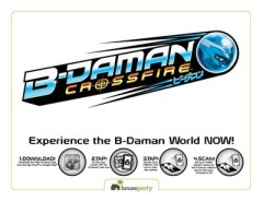 Bdaman promo