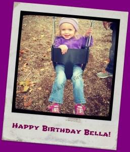 Bella BDay