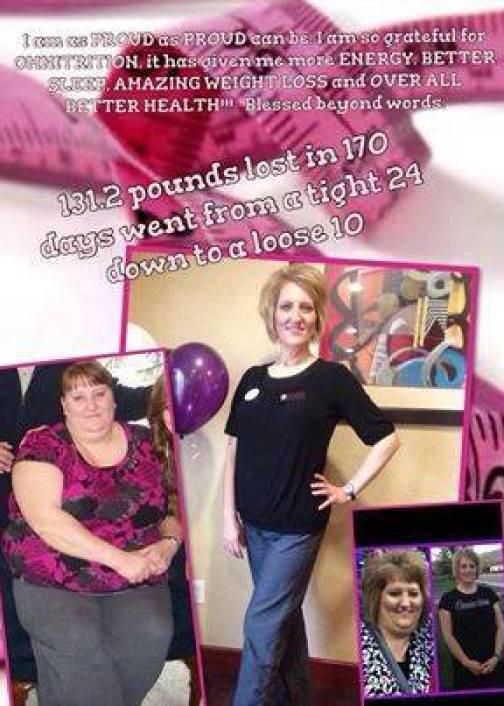 Ladies - Get Healthy & Happy!
