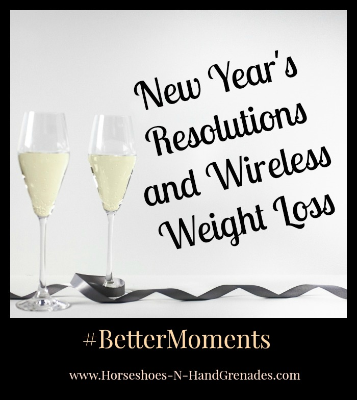 New Years Wireless