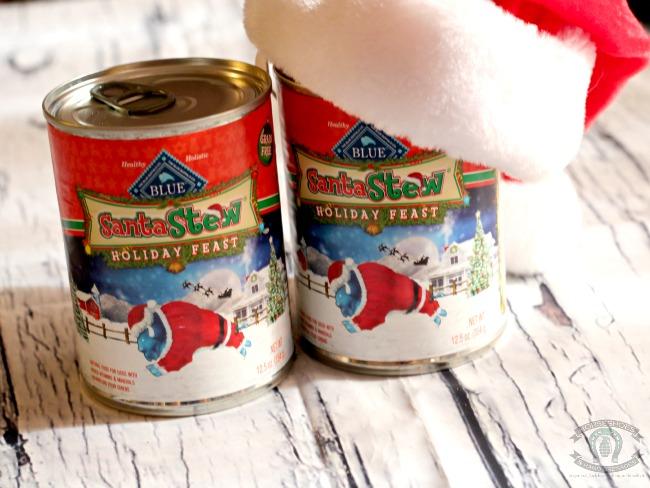 Santa Stew