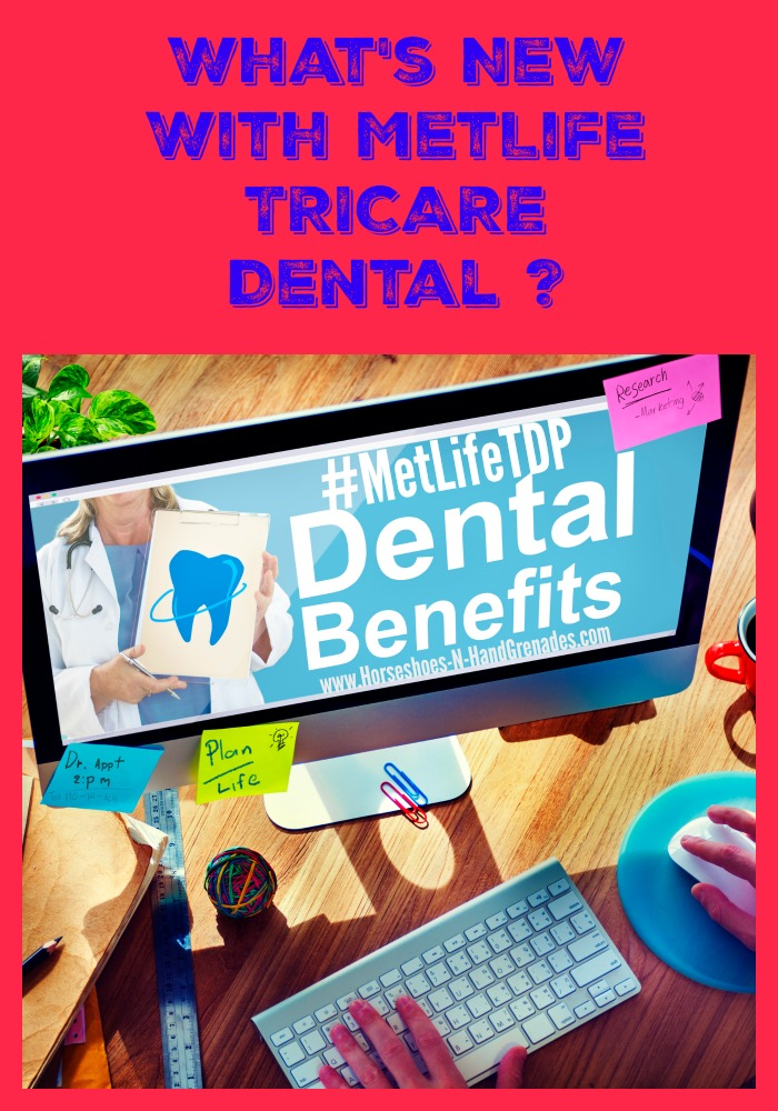 MetLifeTRICAREDental