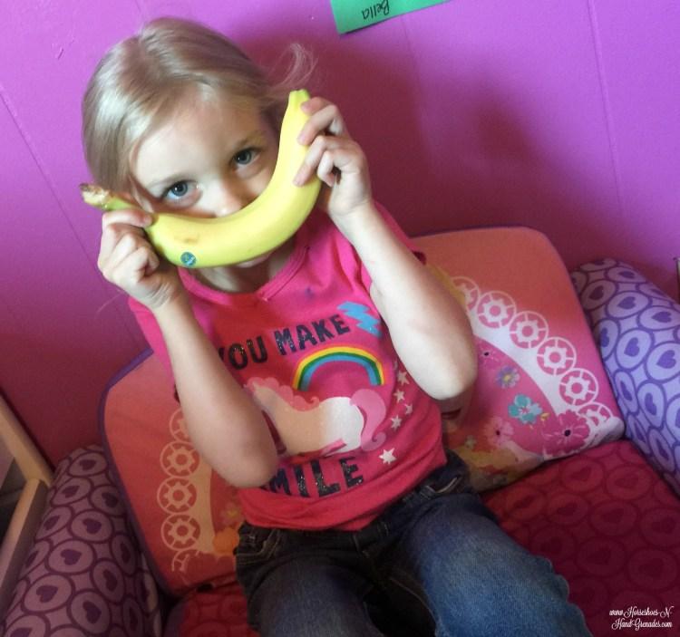 Bella Chiquita Smile