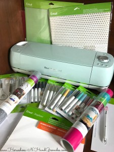 Cricut Starter Kit