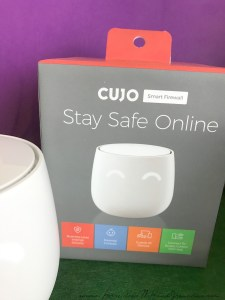(Online) Safety First with the CUJO Smart Firewall