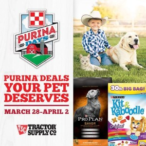 Purina Days 2018