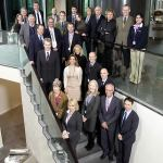 FEI Round Table Conference Participants on Rollkur/Hyperflexion - 9Feb2010