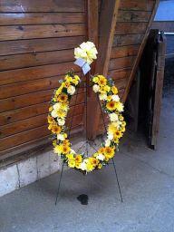 Memorial for True Prospect Farm