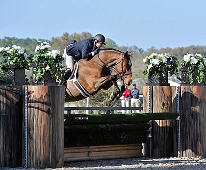 Florida's Own Kate Conover Dominates $50,000 East Meets West Hunter Challenge