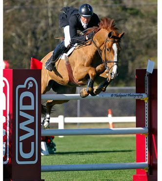 Devin Ryan and Calissandro Win the $35,000 CWD Grand Prix to Close Out Week IV in Gulfport