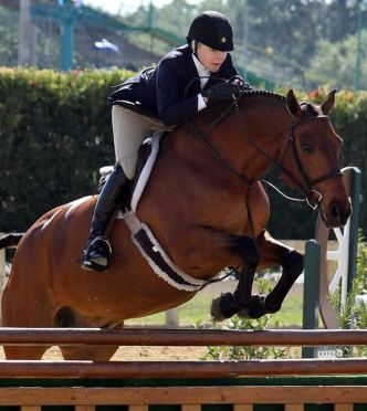 Nancy Jones and Colorado Bring the Competition to Tampa