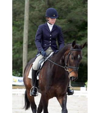 Dressage Riders Love So8ths/Nikon Long Format