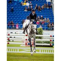 Tiana Coudray and Ringwood Magister (Shannon Brinkman)
