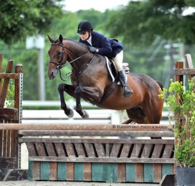 Atlanta Summer Classics Week II Hosted Top Riders and Record Numbers of Entries