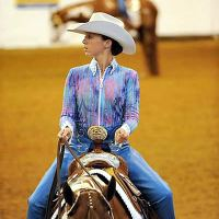 Rebecca Strunk is also among the IHSA 8