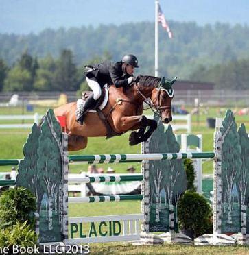 $75,000 Equestrian Estate Planning Group Grand Prix Highlights 2013 Silver Oak Jumper Tournament