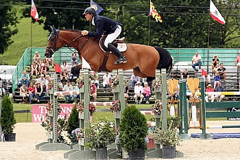 Peter Wylde Clinches Back-to-Back Grand Prix Victories at Vermont Summer Festival