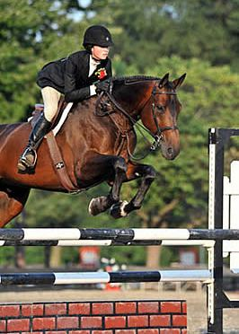 HITS Welcomes the Zone III Equitation Finals Back to Culpeper