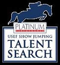 Keenan Leads the Field at 2013 Platinum Performance/USEF Talent Search Finals East Following Two Phases