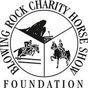 Blowing Rock Charity Horse Honored as USEF Heritage Competition