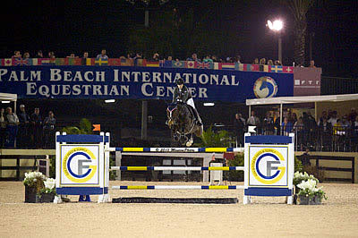 Equestrian Sport Productions' Holiday Finale Wrap-Up: January 1-5, 2014