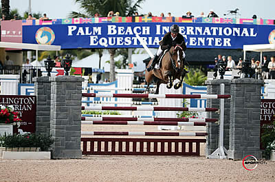 Minikus and Foster Earn Top Prizes in $34,000 Ruby et Violette WEF Challenge Cup Round 3