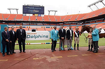 Sun Life Stadium Kicks Off Miami Sports Month with American Invitational