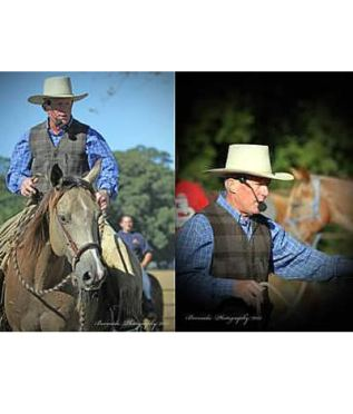Basic Horsemanship and Horsemanship I Clinic with Scott Stokes