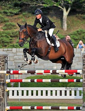 Centurion and Camargo Win the $35,000 UlcerGard Grand Prix