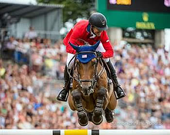 Excellent US Effort in Rolex Grand Prix of Aachen