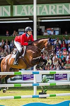 US Team Finishes Third in Furusiyya FEI Nations Cup at CSIO5* Falsterbo