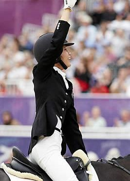 Final Members of FEI Athlete Committee Announced Following Online Vote