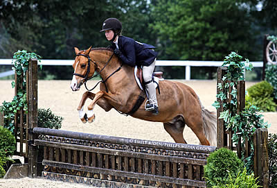 Riders Prepare for US Pony Finals at Kentucky Summer Classic