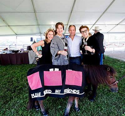 Maker's Mark Secretariat Center Shows Kentucky Pride at Annual Fundraiser