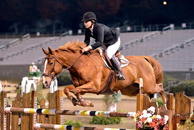 Classic Company Announces National Classic Equitation Finalists