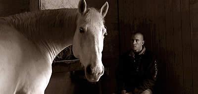 "Hoofbeats Therapeutic Riding to Hold Screening of Award Winning Film ""Riding My Way Back"""