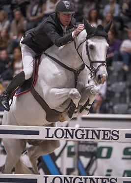 Dutch Victory Roll Continues as Vrieling Wins Opening Longines Leg at Oslo