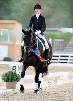 USDF Reports Dramatic Increase in Nominations for 2014 US Dressage Finals