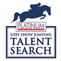 USEF Show Jumping Talent Search Finals East Set to Host Rising Stars