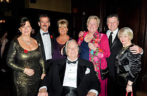 'A Royal Canadian Evening' Raises over $20,000 for C-DAAP