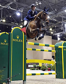 World Number One Scott Brash Wins Rolex Grand Prix at CHI Geneva
