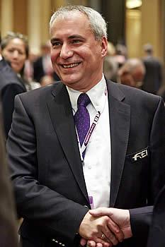 Belgium's Ingmar De Vos Elected as FEI President